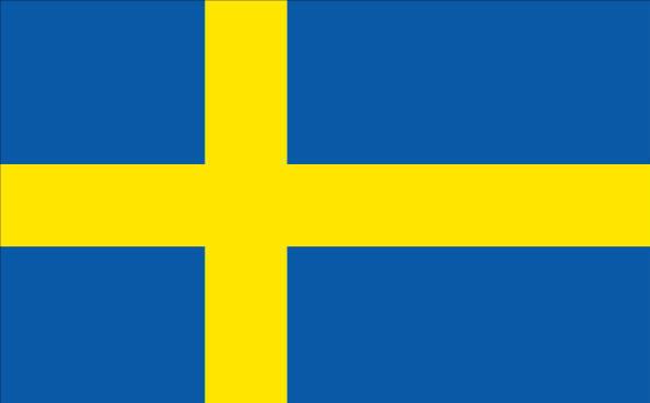 Sweden Trip for Mentors