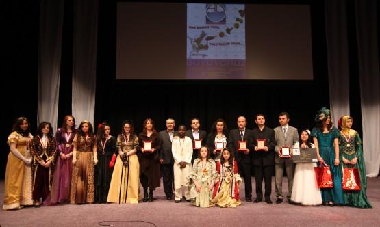 International Language and Culture Festival