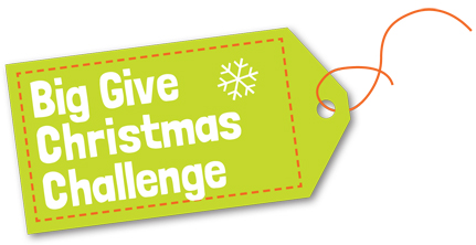 The Big Give Christmas Challenge 2015